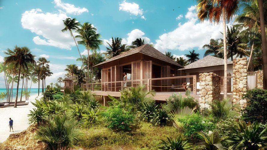 Villas In Zanzibar Zuri Zanzibar Villas Luxury